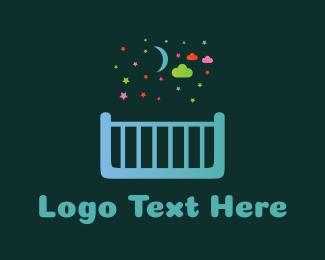 Childhood - Childhood Dreams logo design