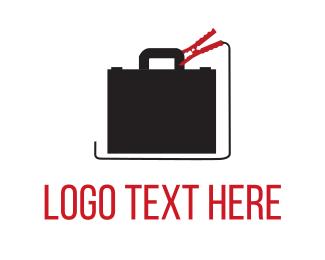 Work - Jump Start Business logo design