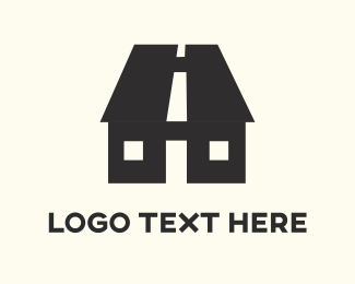Travelling - Road Home logo design