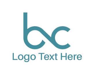 Bio - B & C logo design