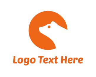 Teddy Bear - Sun Bear logo design