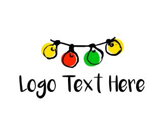 Color Lights Logo
