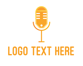 Voice - Voice Tag logo design