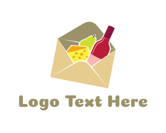 Food And Drink - Food Delivery logo design