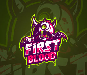 Monster Logo Design by Fayfreak