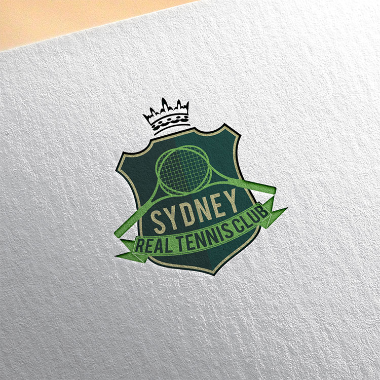 Badge Logo Design by Weiarts