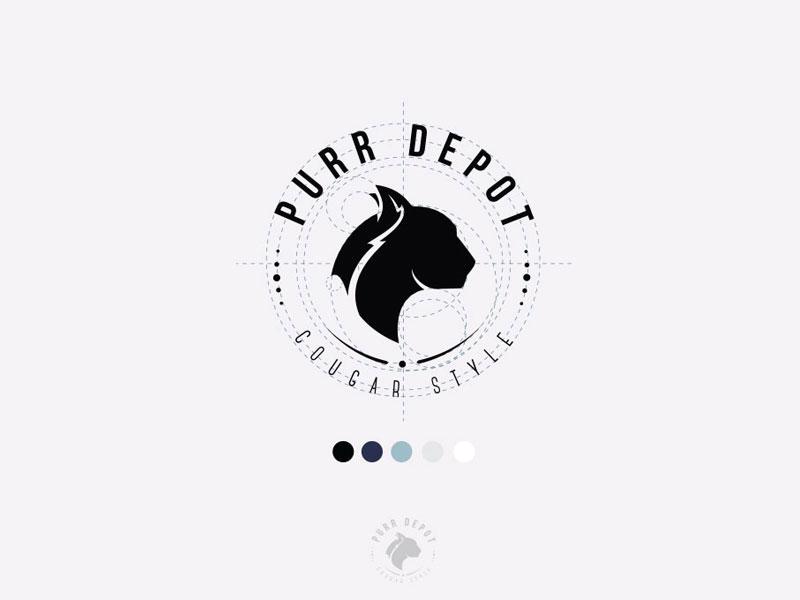 Sketch Logo Design by Jivo