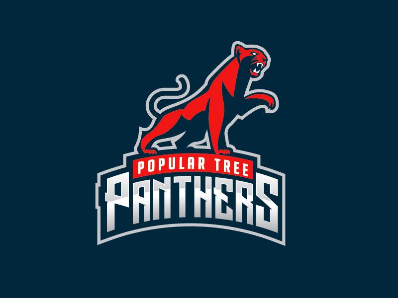 Paw Logo Design by Nenadm