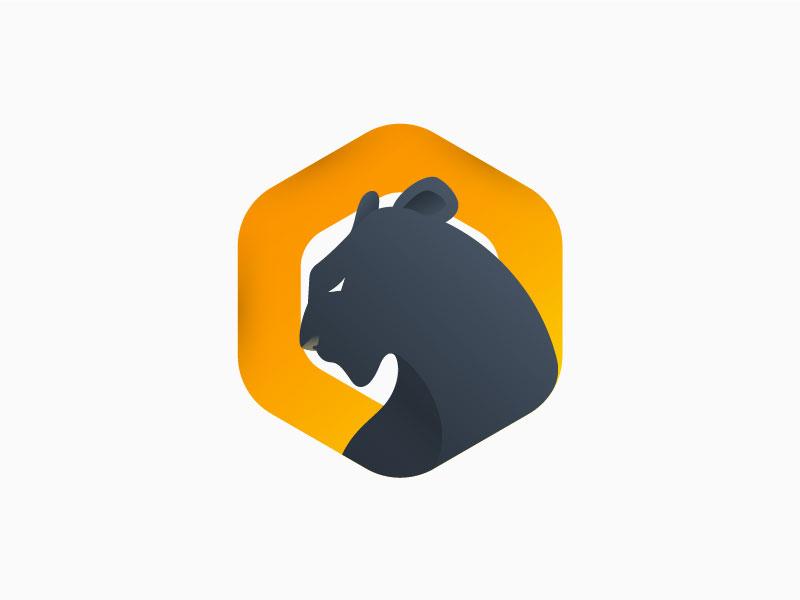 Gradient Logo Design by Adliqi