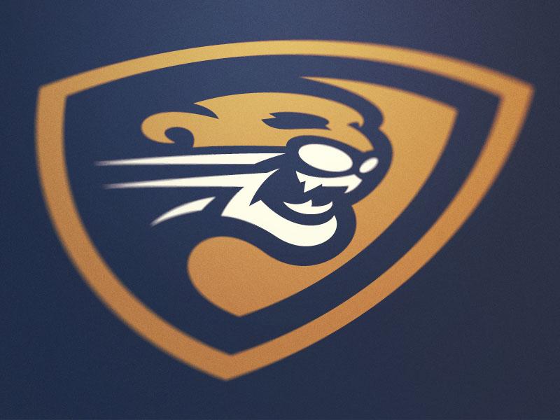Cat Logo Design by Fraser Davidson