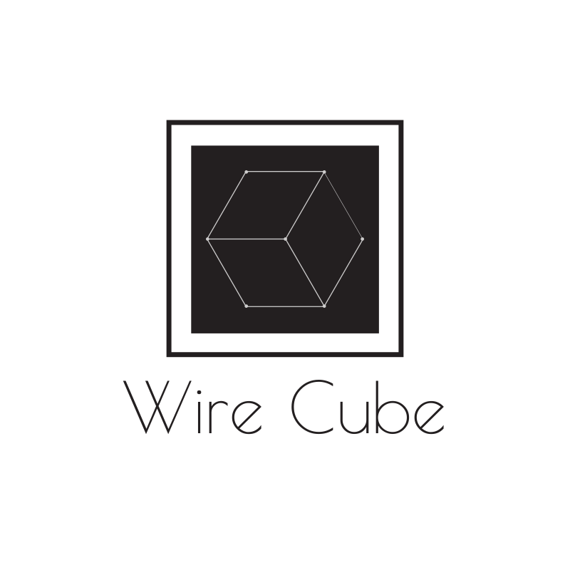 Wire Cube Logo