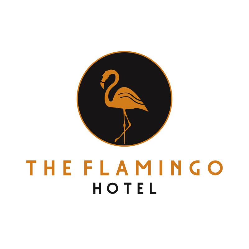 The Flamingo Hotel Logo