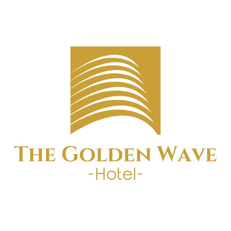 The Golden Wave Logo