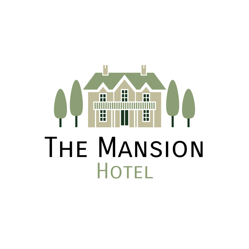 The Mansion Hotel Logo