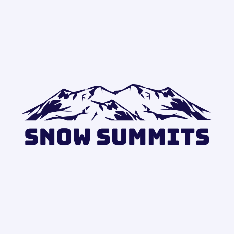 Snow Summitslogo