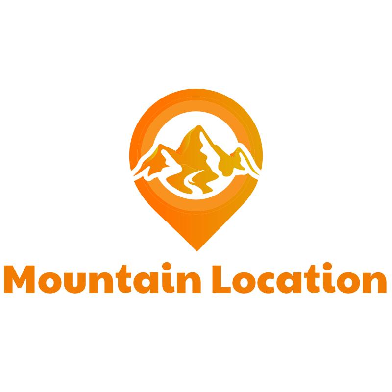 Mountain Location logo