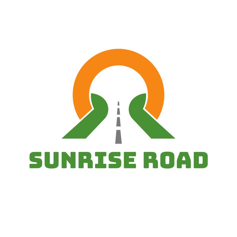Sunrise Road Logo