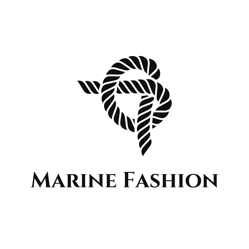 Marine Fashion Logo