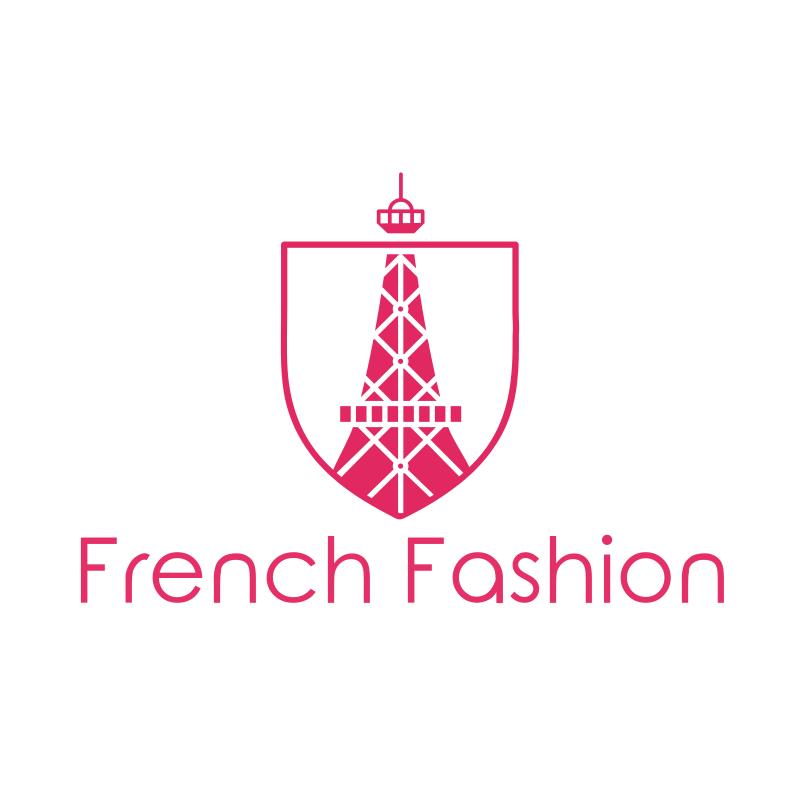 French Fashion Logo