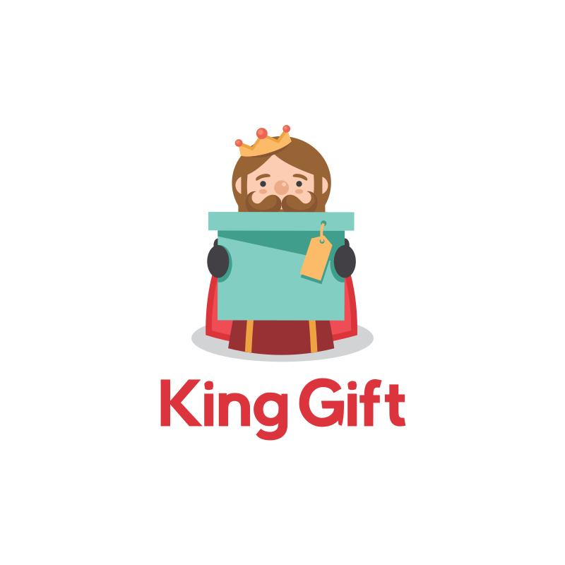 King Gift logo
