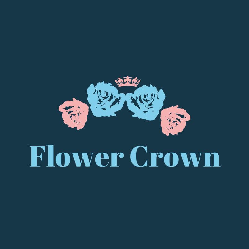 Flower Crown logo