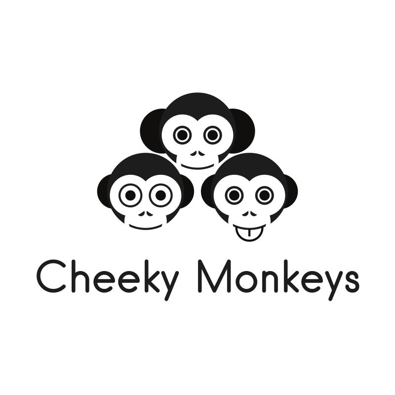 Cheeky Monkeys logo