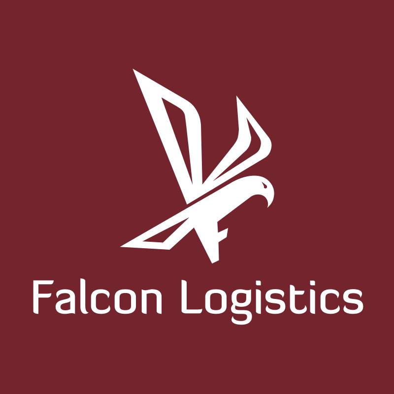 Falcon Logistics Logo