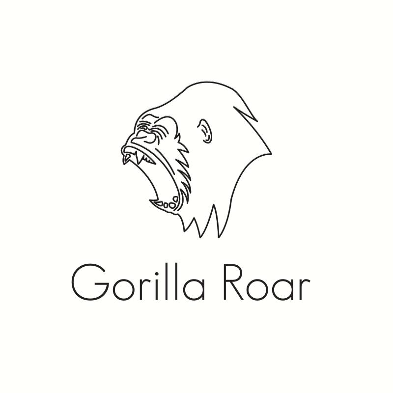 Gorilla Roar logo