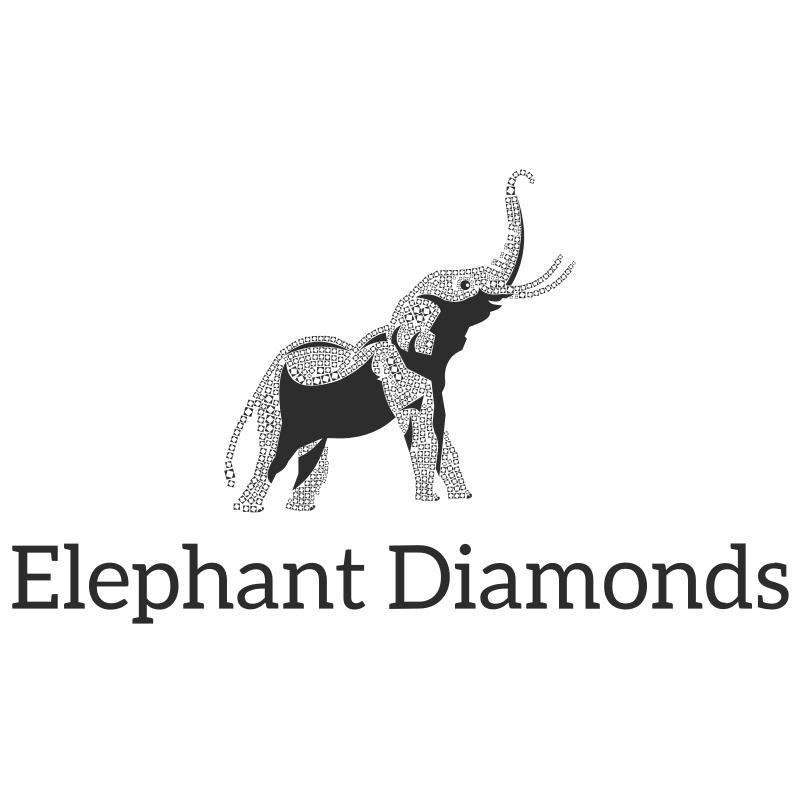 Elephant Diamonds logo