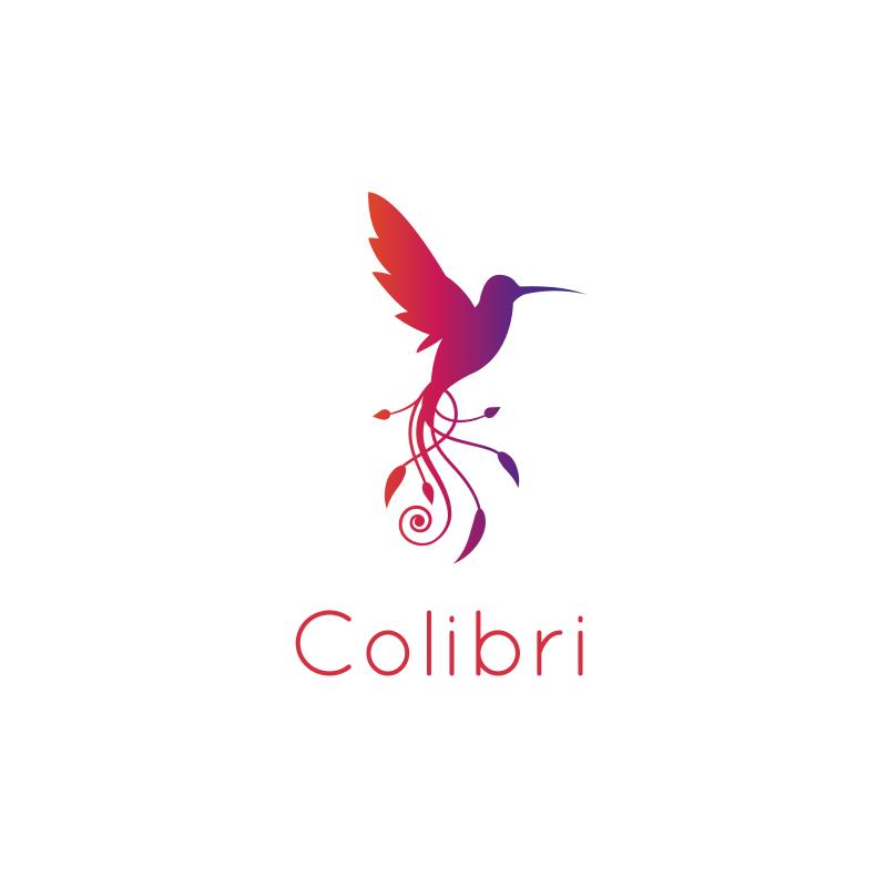 Colibri logo