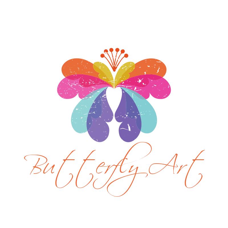 Butterfly Art logo