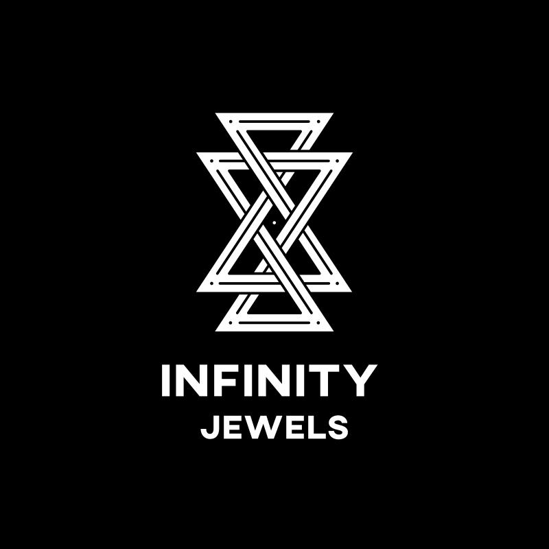 Infinity Jewels Logo