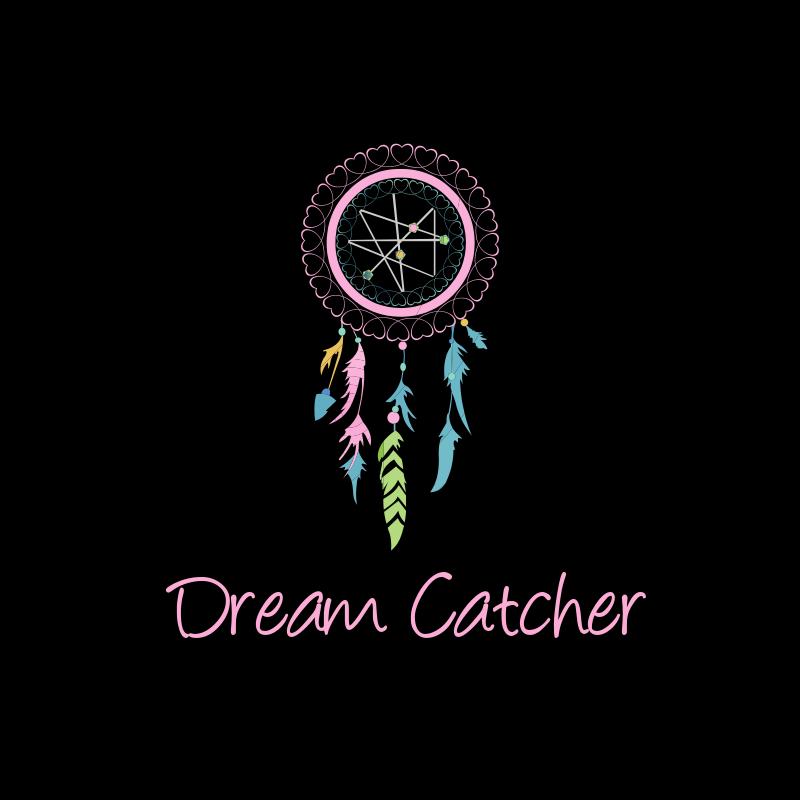Dream Catcher Logo