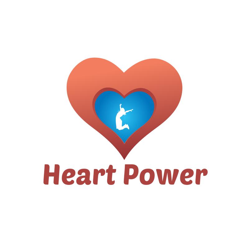 Heart Power Logo