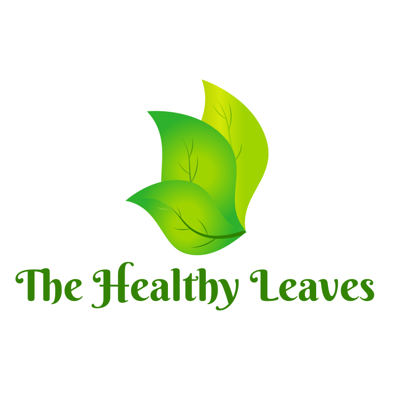 The Healthy Leaves Logo