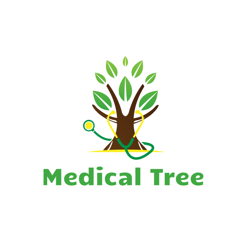 Medical Tree logo