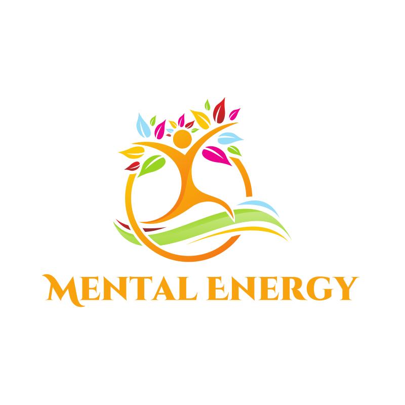 Mental Energy Logo