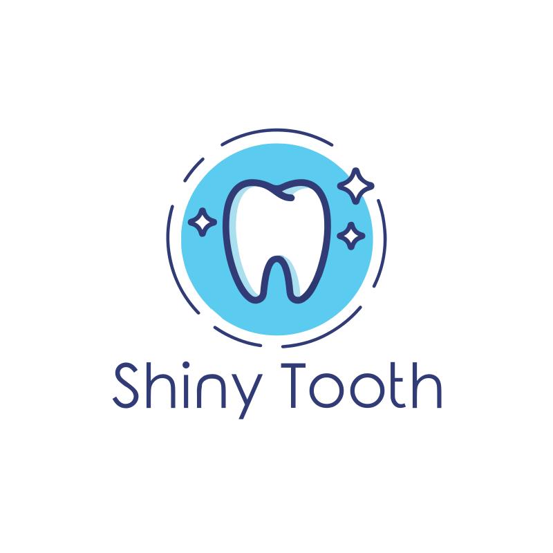 Shiny Tooth