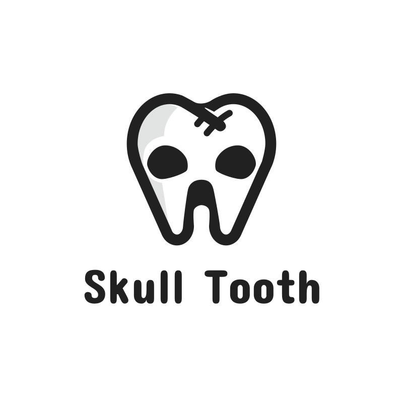 Skull Tooth