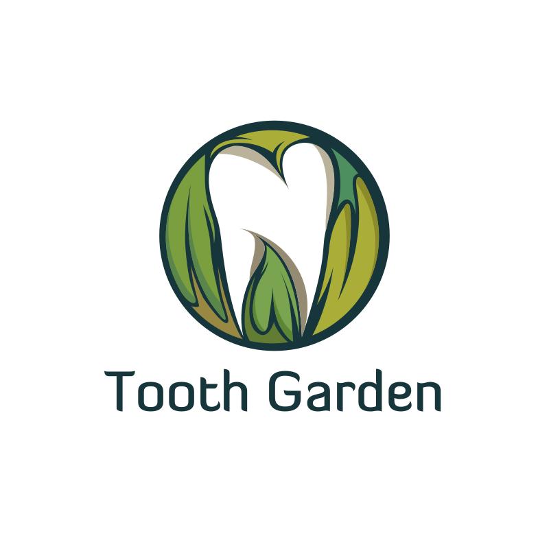 Tooth Garden