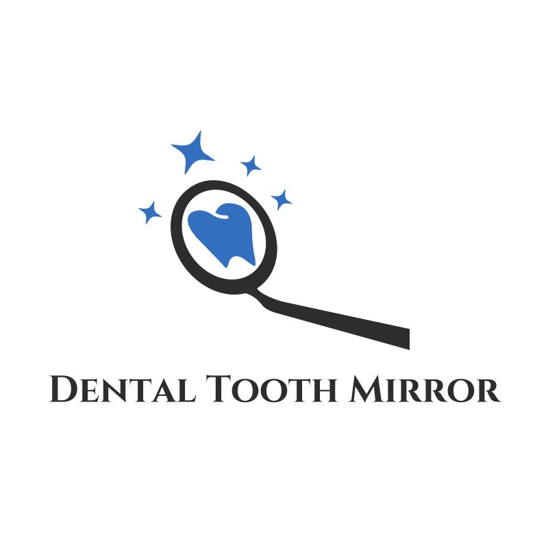 Dental Tooth Mirror