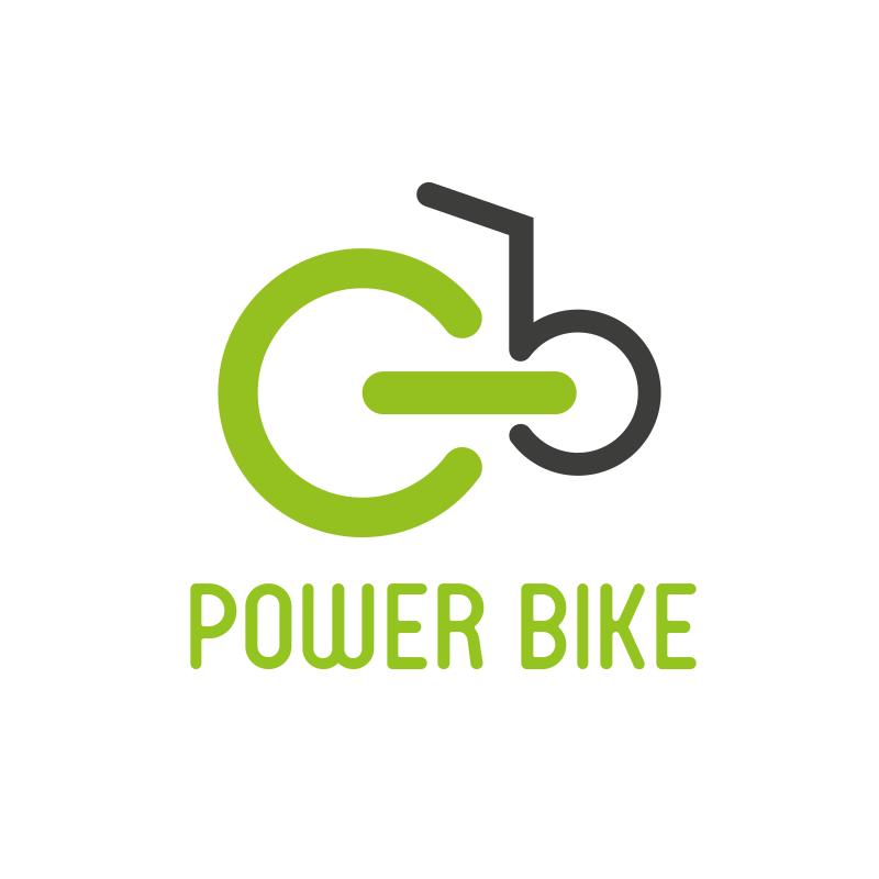Power Bike Logo