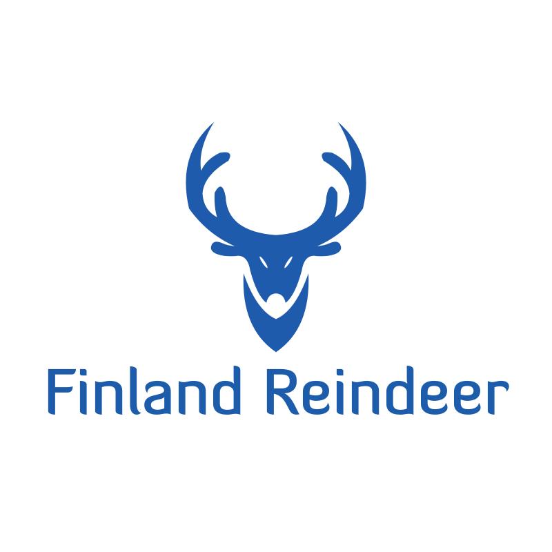 Finland Reinder Logo