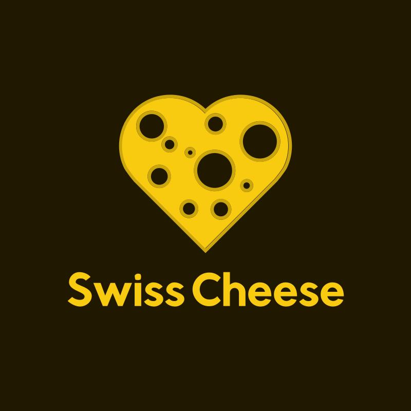 Switzerland Cheese Logo