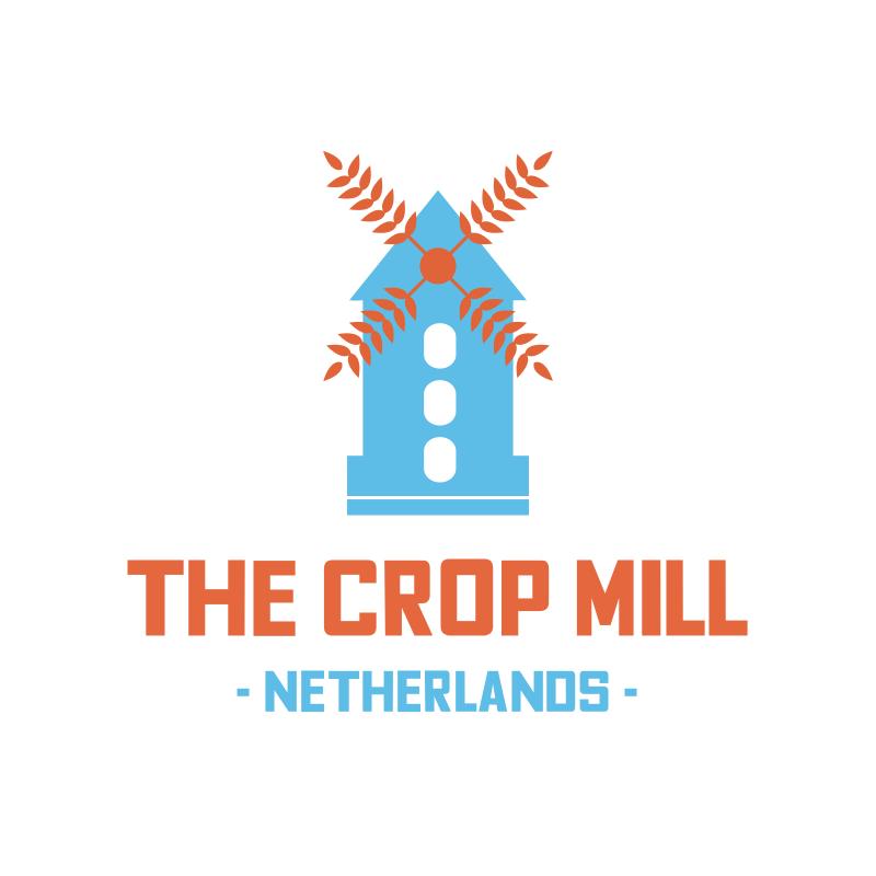 Dutch Crop Mill Logo