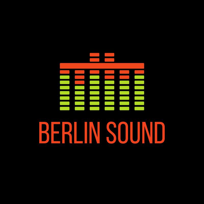 Brandenburger Tor Logo
