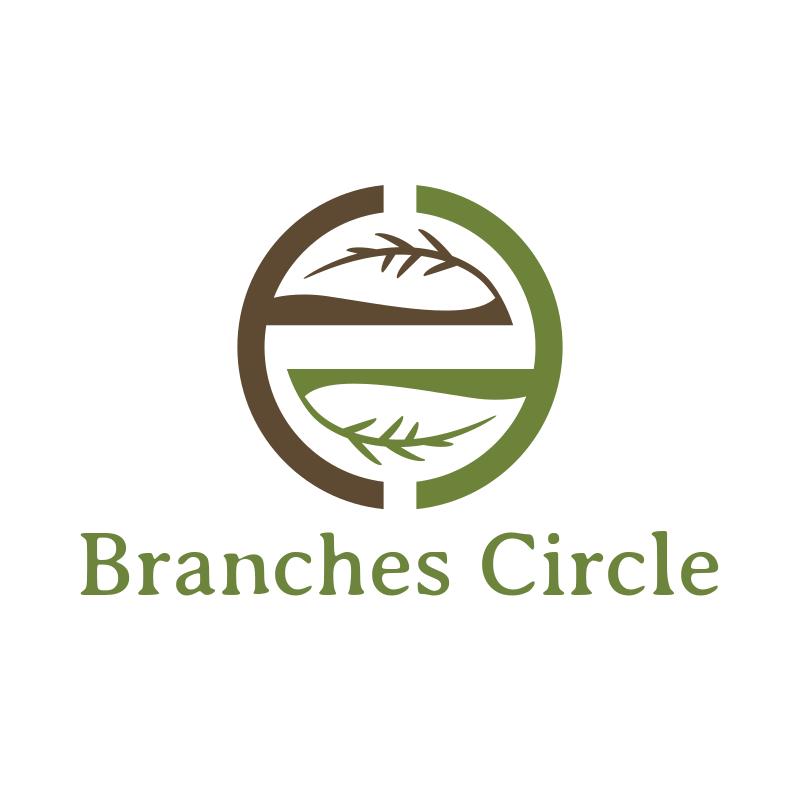 Branches Circle Logo