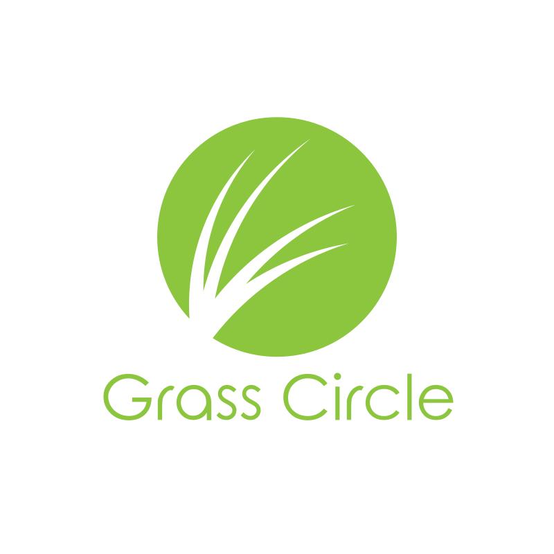 Grass Circle logo