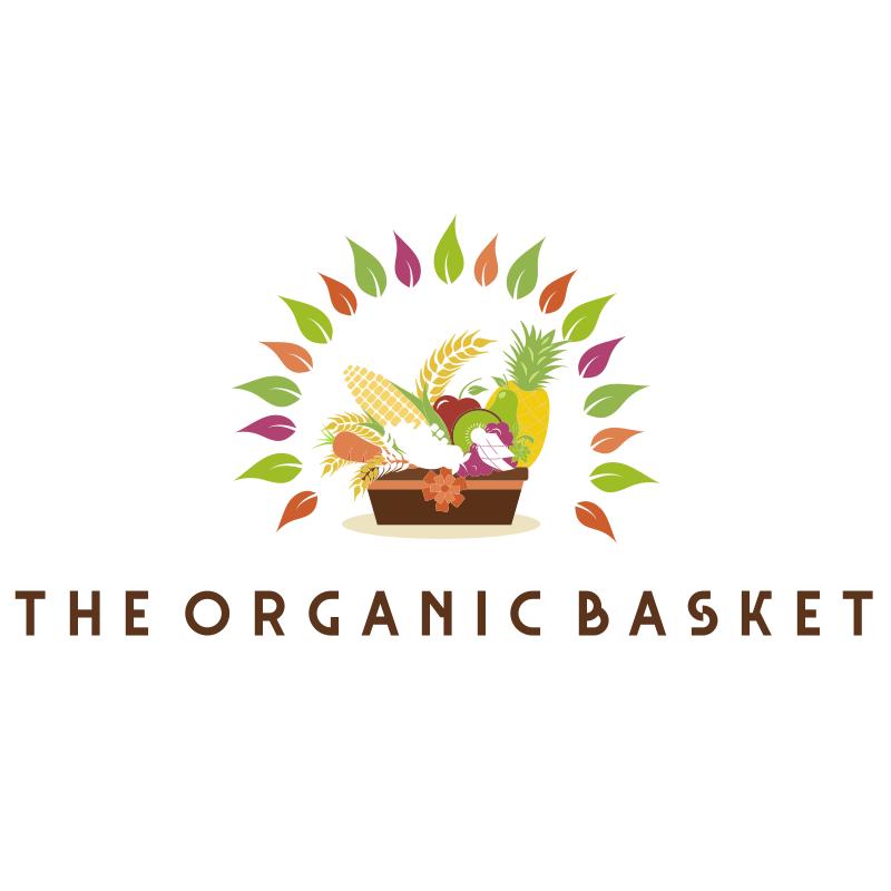 Organic Basket Logo