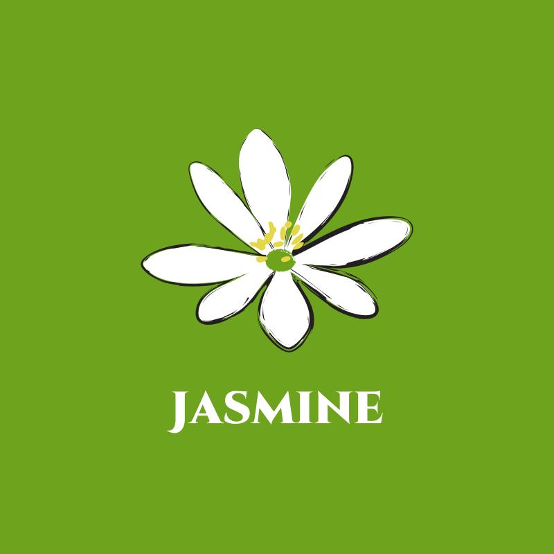 Jasmine Logo
